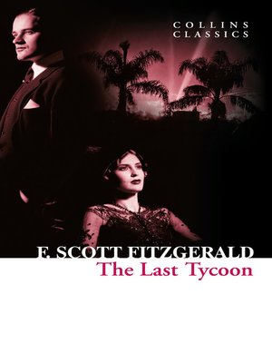 cover image of The Last Tycoon