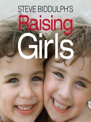 cover image of Raising Girls