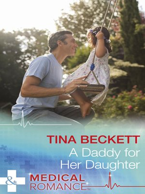 cover image of A Daddy For Her Daughter