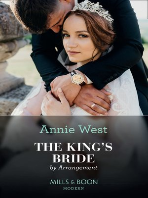 cover image of The King's Bride by Arrangement