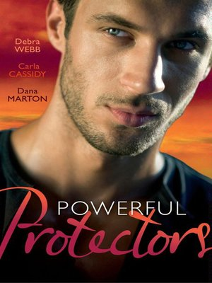 cover image of Powerful Protectors