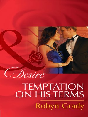 cover image of Temptation on His Terms