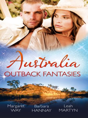 cover image of Australia: Outback Fantasies