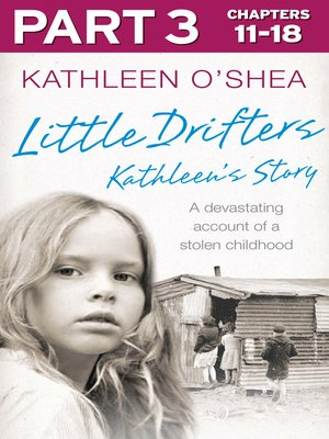 cover image of Little Drifters