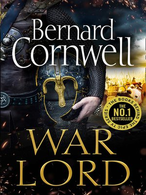 cover image of War Lord