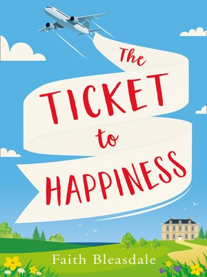 cover image of The Ticket to Happiness