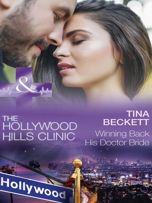 cover image of Winning Back His Doctor Bride