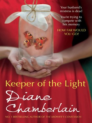 cover image of Keeper of the Light