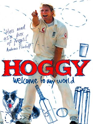 cover image of Hoggy