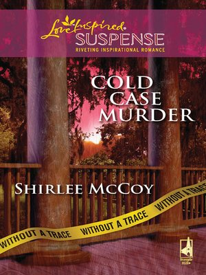 cover image of Cold Case Murder