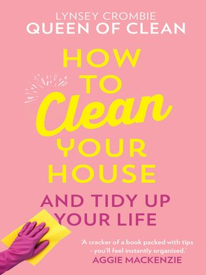 cover image of How to Clean Your House