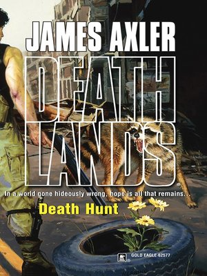 cover image of Death Hunt