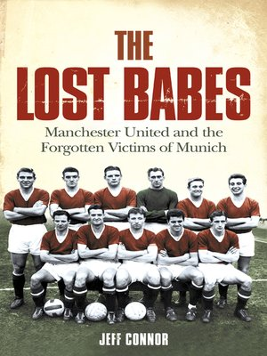 cover image of The Lost Babes