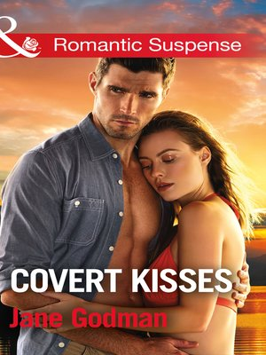 cover image of Covert Kisses