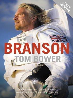 cover image of Branson