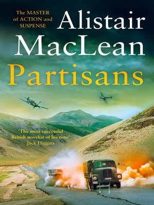 cover image of Partisans