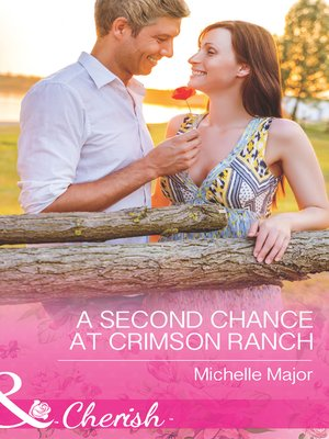cover image of A Second Chance at Crimson Ranch