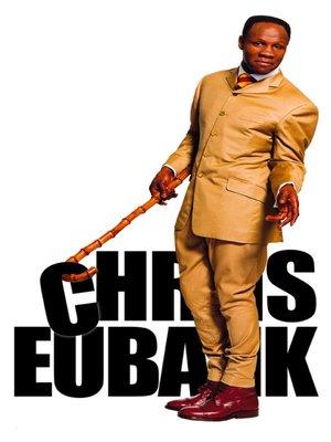 cover image of Chris Eubank