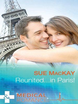 cover image of Reunited...in Paris!
