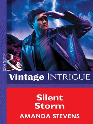 cover image of Silent Storm