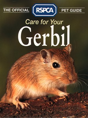 cover image of Care for your Gerbil