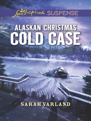 cover image of Alaskan Christmas Cold Case