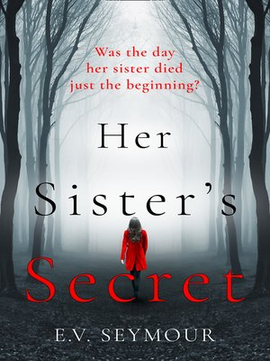 cover image of Her Sister's Secret
