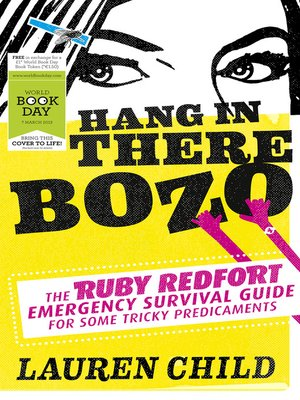 cover image of Hang In There Bozo