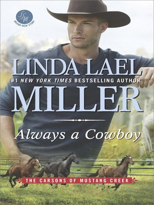 cover image of Always a Cowboy