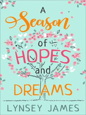 cover image of A Season of Hopes and Dreams