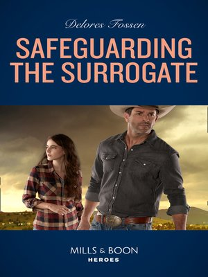 cover image of Safeguarding the Surrogate