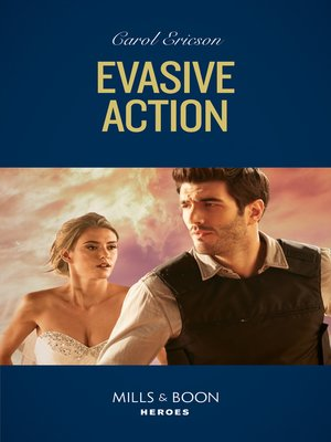 cover image of Evasive Action
