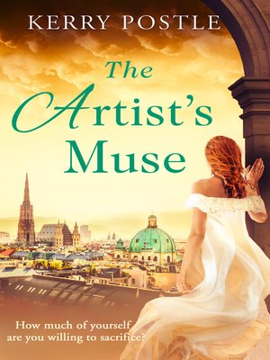cover image of The Artist's Muse