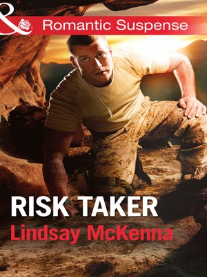 cover image of Risk Taker