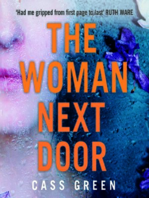 cover image of The Woman Next Door