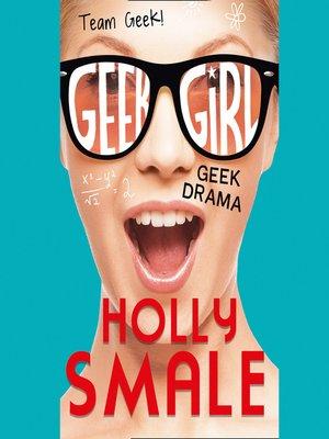 cover image of Geek Drama