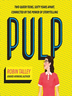 cover image of Pulp