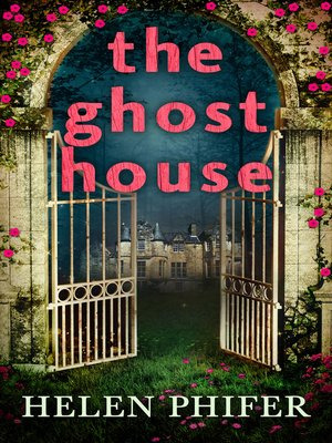cover image of The Ghost House