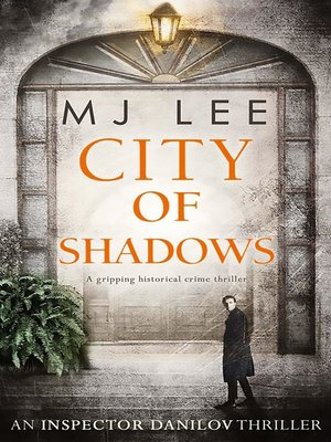 cover image of City of Shadows