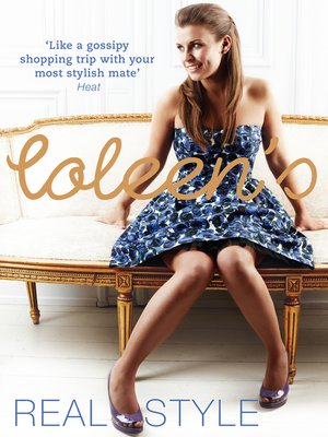 cover image of Coleen's Real Style