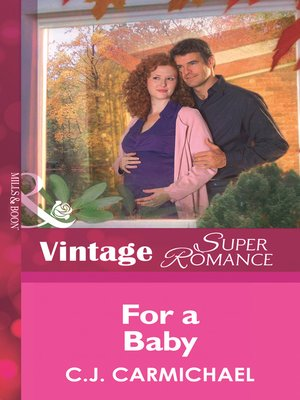 cover image of For a Baby
