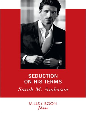 cover image of Seduction On His Terms