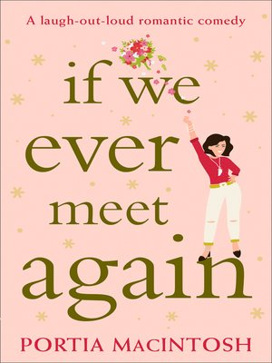 cover image of If We Ever Meet Again