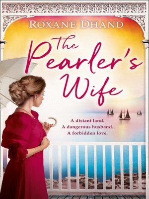 cover image of The Pearler's Wife