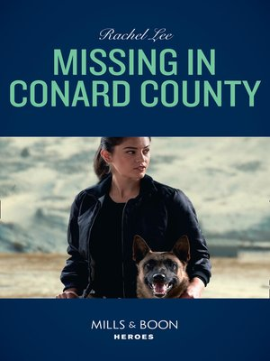 cover image of Missing In Conard County
