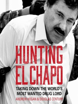 cover image of Hunting El Chapo