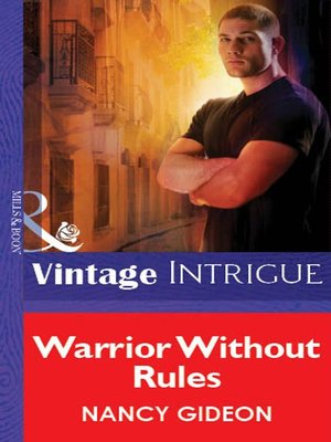 cover image of Warrior Without Rules