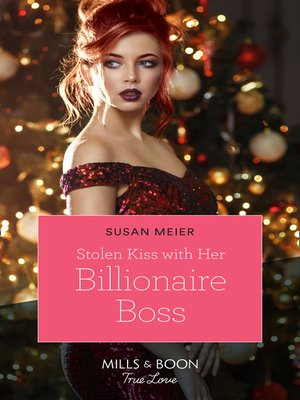 cover image of Stolen Kiss With Her Billionaire Boss