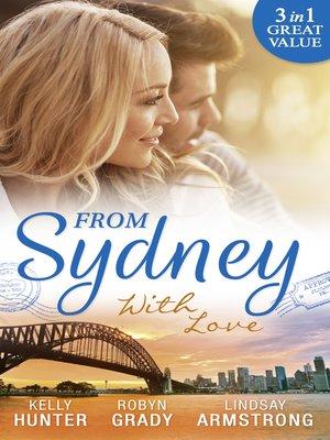 cover image of From Sydney With Love