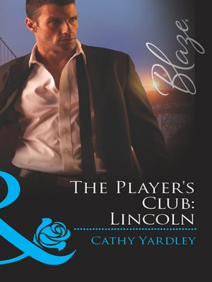 cover image of The Player's Club: Lincoln
